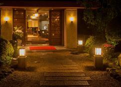 Wa-tei Kazekomichi - Atami - Toà nhà