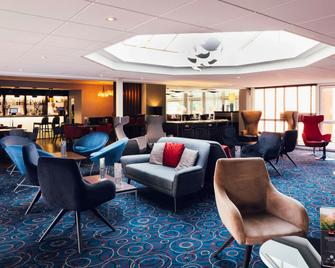 Novotel Nottingham Derby - Nottingham - Lounge