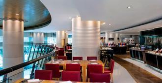 Sheraton Xiamen Hotel - Xiamen - Restaurant
