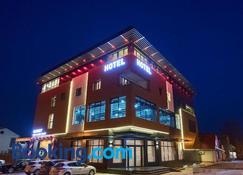 Garnet Hotel & Event Centar - Ruma - Edifício