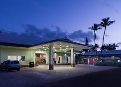 Kauai Shores Hotel - Kapaa - Building