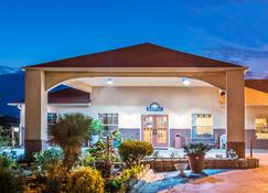 蓋恩斯維爾戴斯汽車旅館 - 蓋恩斯維爾(德克薩斯州) - 建築