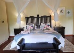 Umlambo River Lodge - Addo - Habitación