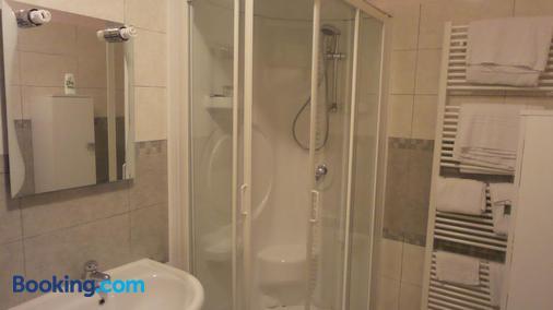 Villa Serafini - Remanzacco - Bathroom