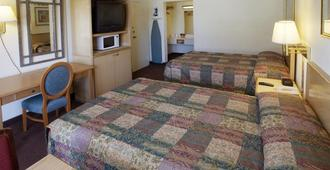 Americas Best Value Inn Norfolk Airport Area - Virginia Beach