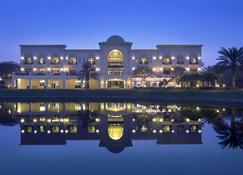 Address Montgomerie - Dubai - Edificio