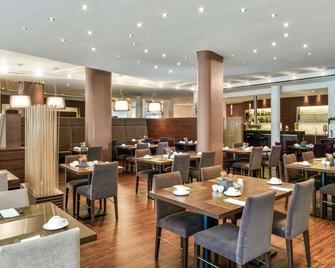 NH München Airport - Oberding - Restaurant