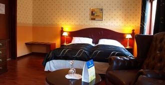 Best Western Laegreid Hotell - Sogndal