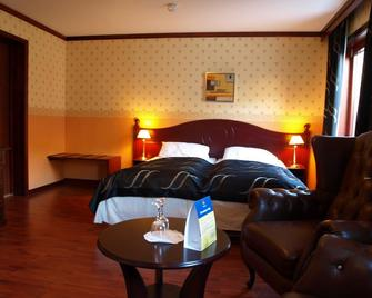 Best Western Laegreid Hotell - Sogndal - Bedroom