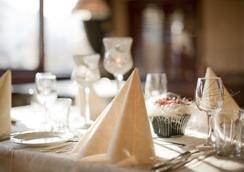 Best Western Laegreid Hotell - Sogndal - Restaurant