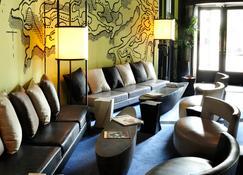 Hotel Square - Paris - Salon