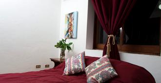 Lolita's Bed And Breakfast - Managua - Schlafzimmer