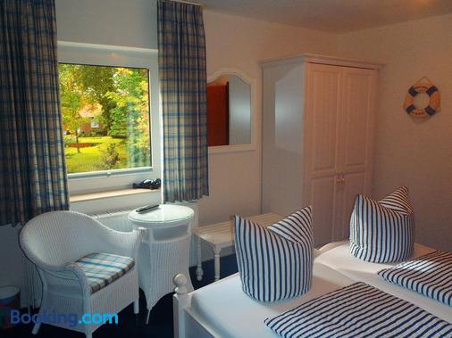 Hotel Hannen - Papenburg - Living room