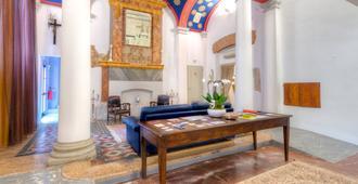 Il Convento dei Fiori di Seta - Bologna - Hành lang