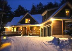 Fawn Ridge Lodge - Lake Placid - Building