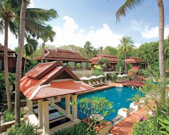 Chaweng Regent Beach Resort - Ko Samui - Pool