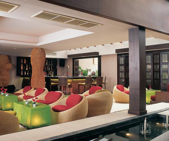 Chaweng Regent Beach Resort - Ko Samui - Lounge