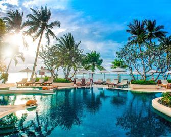 Chaweng Regent Beach Resort - Ko Samui - Zwembad