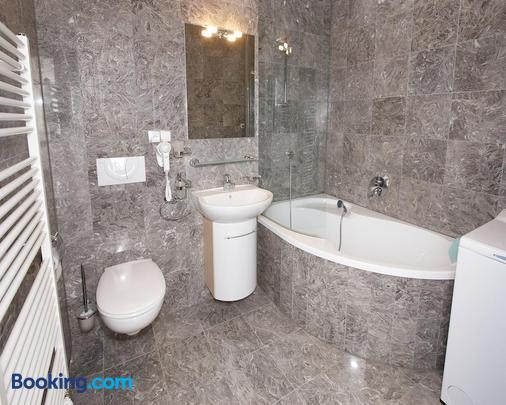Residence U Cerne Veze - České Budějovice - Bathroom