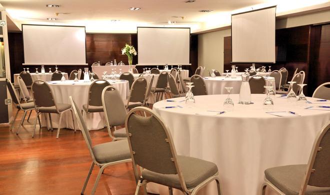 NH Montevideo Columbia - Μοντεβιδέο - Αίθουσα συνεδριάσεων