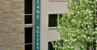 Park Lane Suites & Inn - Portland - Edificio
