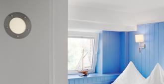 Long Island House Sylt - Sylt - Phòng ngủ