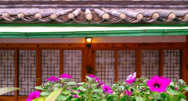 Hanok Guest House 201 - Σεούλ - Θέα στην ύπαιθρο