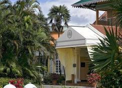 Hotel Bakoua Les Trois Ilets - Les Trois-Ilets - Buiten zicht
