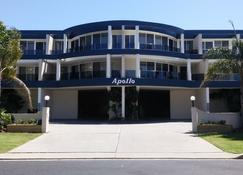 Apollo Apartments - Merimbula - Edifício