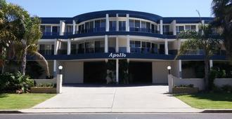 Apollo Luxury Apartments - Merimbula