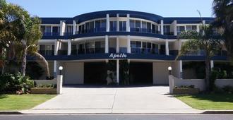 Apollo Luxury Apartments - Меримбула