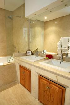 Riad Marrabahia - Marrakesh - Bathroom