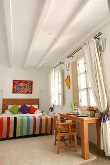 Riad Marrabahia - Marrakesh - Bedroom