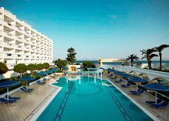 Mitsis Grand Hotel Beach Hotel - Rodes - Piscina