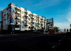 Vue Apartments Geelong - Geelong - Room amenity