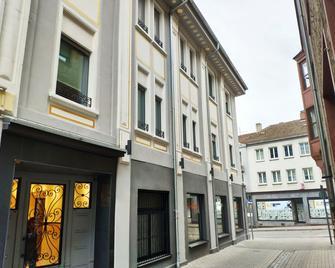Kriemhilde Depandance - Worms - Building
