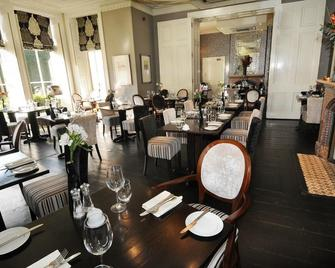 Hotel Bannatyne Darlington - Darlington - Restaurante