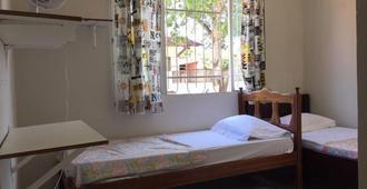 Jambudvipa Hostel - Natal - Bedroom
