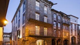 Smart Boutique Hotel Literario San Bieito - Santiago de Compostela - Edificio