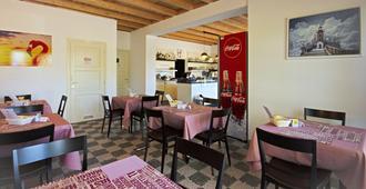 Il Sole nel Mare - Comacchio - Restaurant