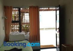 Sequoia Lodge & Backpackers - Picton - Bedroom