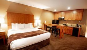 Mirabeau Park Hotel & Convention Center - Spokane - Soveværelse