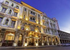 Hotel Sevilla - La Havane - Bâtiment