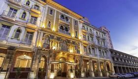Hotel Sevilla - Havana - Bygning