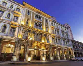Hotel Sevilla - Гавана - Building