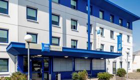 Ibis Budget Frankfurt Offenbach Sued - Offenbach am Main - Κτίριο