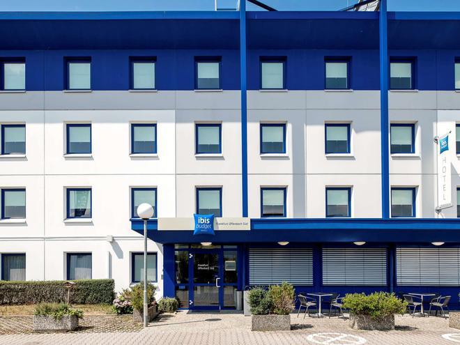 Ibis Budget Frankfurt Offenbach Sued - Offenbach am Main - Gebäude