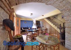 Archontiko Art Hotel - Galaxidi - Restaurant