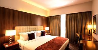 Oakwood Premier Prestige Bangalore - Bengaluru - Bedroom
