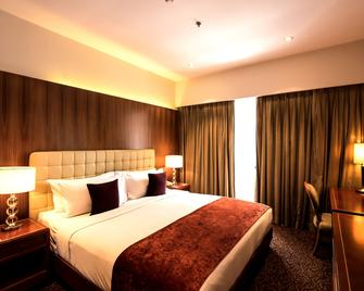 Oakwood Premier Prestige Bangalore - Бангалор - Спальня